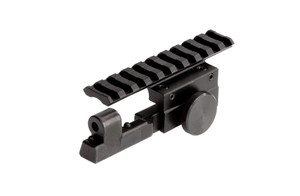 Collectable Military Scope Mounts - Springfield 1903-A3 - SM8477
