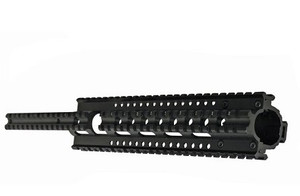 Quad Rail/Quad Rail Adapters - Quad Rail for Ruger 10/22 - SMQRR1022
