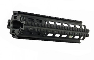 Quad Rail/Quad Rail Adapters - Quad rail for SKS with bottom plate - SMQRSKS