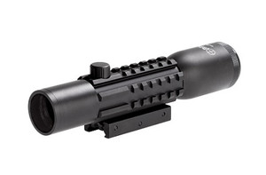 Tri-Rail Tactical Scopes - CS10-TR2628