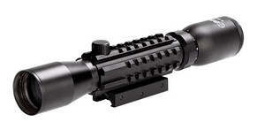 Tri-Rail Tactical Scopes - CS10-TR3932