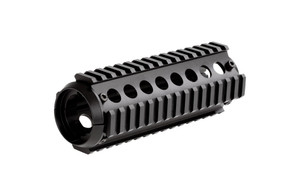 Quad Rail/Quad Rail Adapters - No Gunsmithing Quad Rail For AR Carbine - SMQRAR
