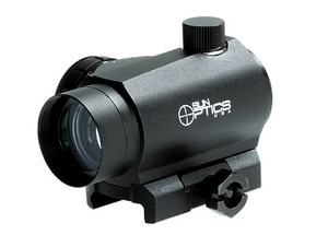Electronic Micro Sight - CD14-RG3