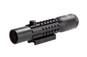 Tri-Rail Tactical Scopes - CS12-RM2628