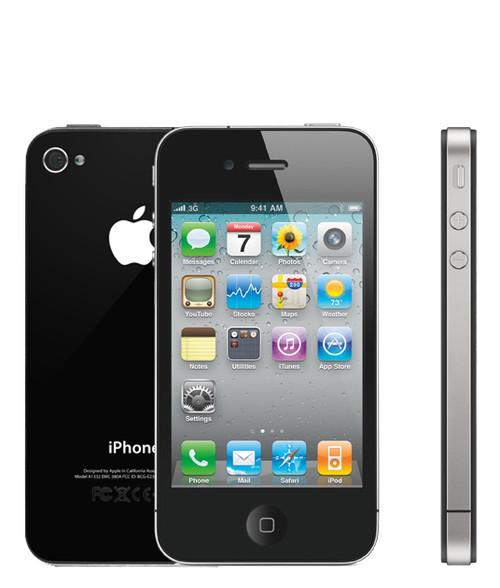 Vendere iPhone 4 usato