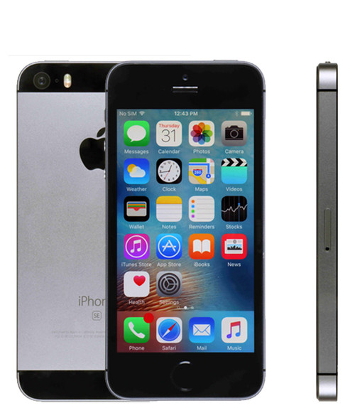 Vendere iPhone SE usato