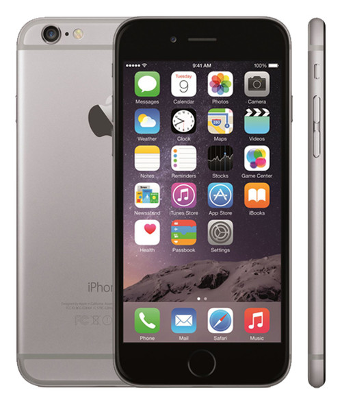 Vendere iPhone 6s Plus usato