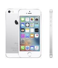 iPhone SE Argento 16 GB ricondizionato