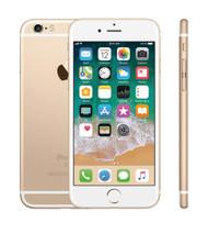 iPhone 6S Oro 16 GB ricondizionato