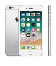 iPhone 6S Argento 16 GB ricondizionato