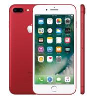 iPhone 7 Plus Rosso 128 GB ricondizionato