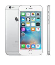 iPhone 6 Argento 16 GB ricondizionato