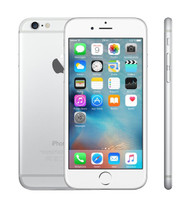 iPhone 6 Argento 64 GB ricondizionato