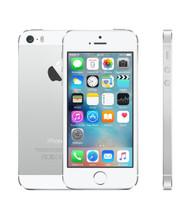 iPhone 5S Argento 16 GB ricondizionato