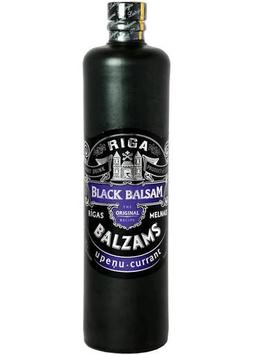 Black Balsam