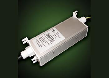 Modular 60 12v DC LED power supply
