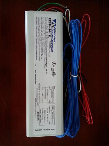 Allanson Lighting Component Inc. EESB-424-13L Ballast