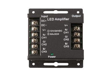 Principal RGB Amplifier/Repeater