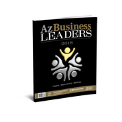 Az Business Leaders Magazine Single Copy for 2018