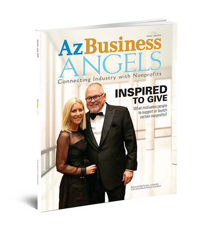 Jan - Jun 2018 Az Business Angels