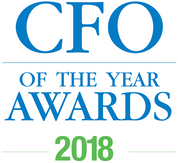 CFO of the Year Awards- Table of 10