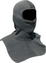 Adult S/M - Black - Gears Polarclava Balaclava