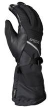 Womens  - Black - Klim Allure Insulated Outerwear Gloves