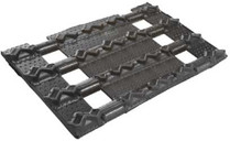 "Camoplast 15"" x 114"" Track .530"" Height Dura Sport 530 Snowmobile Track"