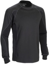 Cortech Journey Thermolite Crew Neck Long Sleeve Base Layer Top