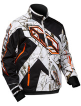 Castle Mens Launch Realtree G3 Jacket