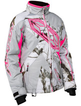 Castle Womens Launch G3 Jacket
