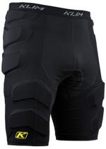 Mens  - Black - Klim Tactical  Armor Shorts