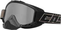 Black/White - Castle Force SE Snow Goggle