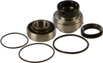 All Balls Upper Jack Shaft Bearing and Seal Kit for Arctic Cat Bear Cat 440 1995-2000