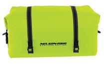 Nelson-Rigg Waterproof Adventure Dry Bag - Hi-Vis Yellow - Large