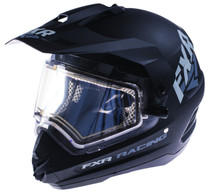 FXR Torque X Recoil Non-Electric Helmet 2017