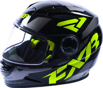 FXR Youth Nitro Core Helmet 2017