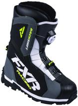 FXR Backshift BOA Boots 2017