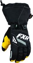 FXR Womens CX Gloves 2017
