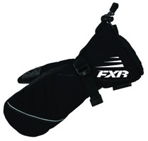 FXR Youth Helix Race Mittens 2017