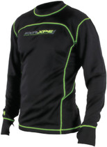 FXR 100% Merino Vapour Longsleeve Top Base Layer 2017