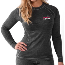 FXR Womens 50% Vapour Long Sleeve Base Layer Top 2017