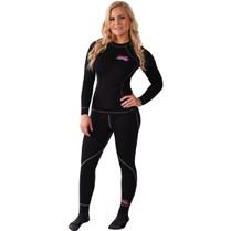 FXR Womens 20% Vapour Base Layer Pants 2017
