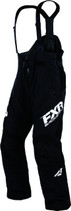 FXR Backshift Pro Insulated Pants 2017
