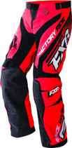 FXR Cold Cross Race Ready Uninsulated Pants 2017