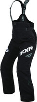 FXR Womens Adrenaline Insulated Pants 2017