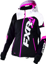 FXR Womens Revo X Insulated Jacket 2017
