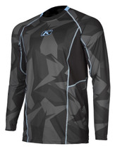 Klim Aggressor -1.0 Cool Snowmobile Base Layer Long Sleeve Top 2017