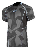 Klim Aggressor -1.0 Cool Snowmobile Base Layer Short Sleeve 2017