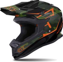 509 Altitude Camo Helmet